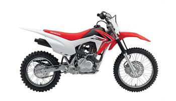 2019 CRF125F BIG WHEEL