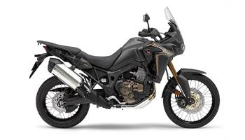 2018 Africa Twin DCT ABS