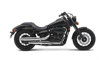 2018 VT750C2B Shadow Phantom