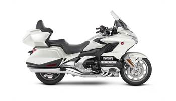 2018 Gold Wing Tour DCT - DEMO MODEL