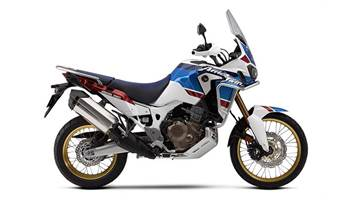 2018 Africa Twin Adventure Sports - CRF1000L2
