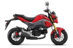 GROM 125 ABS