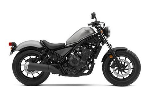 2018 Rebel 500 ABS