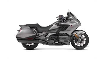2018 GL 1800 Gold Wing
