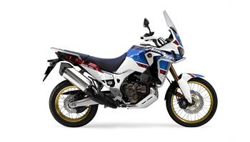 2018 Africa Twin Adventure Sports (DCT)