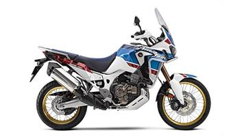 2018 Africa Twin Adventure Sports DCT - CRF1000L2