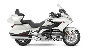 2018 Gold Wing Tour ABS - GL1800