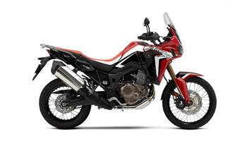 2018 Africa Twin - CRF1000L