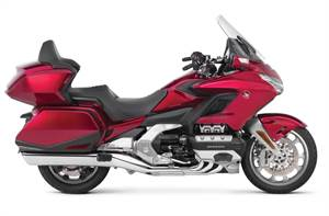 GL1800AL Gold Wing Tour ABS