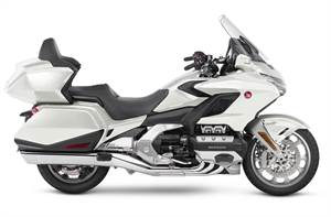 GL1800AL Gold Wing Tour DCT ABS