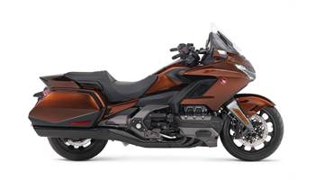 2018 Gold Wing ABS - GL1800B