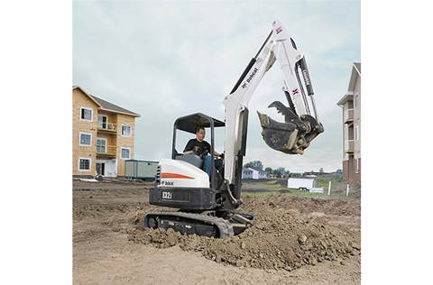 New Bobcat Conventional Tail Swing Models For Sale