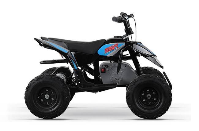 SSR Electric ATV