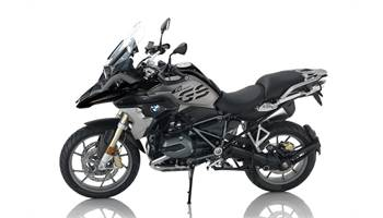 2018 R 1200 GS Exclusive Style