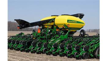 2017 Drill and Planter Fill Conveyor