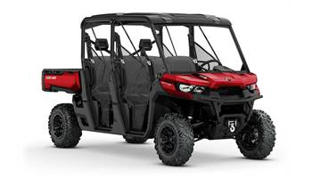 2018 8SJB Defender max XT HD8 IR