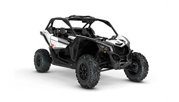 2018 Maverick™ X3 Turbo R