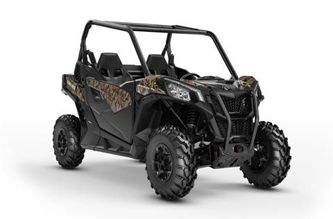 2018 Maverick™ Trail DPS™ 1000 Break-Up Country Camo®