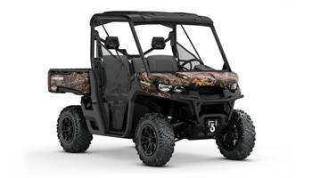 2018 Defender XT HD10 - Break-Up Country Camo