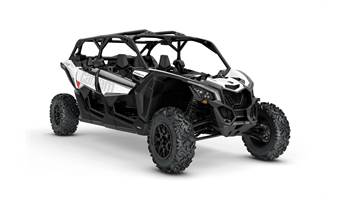2018 Maverick™ X3 MAX Turbo R