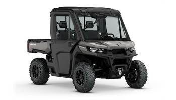 2018 DEFENDER XT CAB HD8