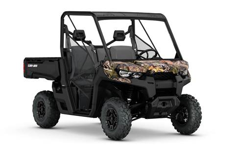 2018 Defender DPS™ HD5 - Break-Up Country Camo