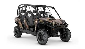 2018 Commander™ MAX XT™ 1000R - Break-Up Country Camo®