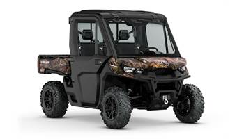 2018 Defender XT™ CAB HD10 - Break-Up Country Camo®