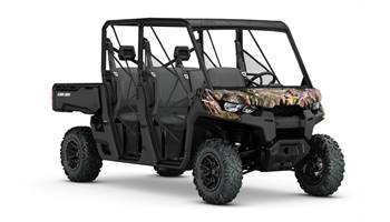 2018 Defender MAX DPS™ HD8 - Break-Up Country Camo®