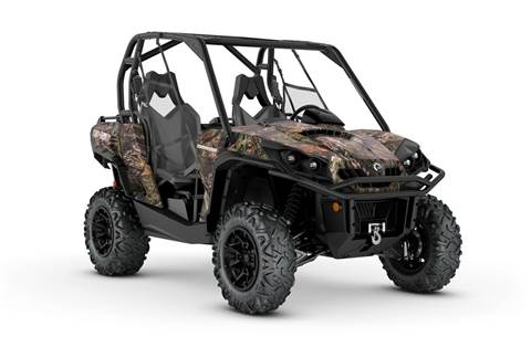 2018 Commander™ XT™ 800R - Break-Up Country Camo®