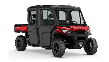 2018 Defender MAX XT™ CAB HD10