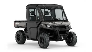 2018 Defender XT™ CAB HD10