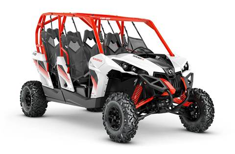 New Can-Am Sport Models For Sale in Willmar, MN Motor ...