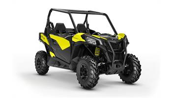 2018 MAVERICK TRAIL DPS 1000