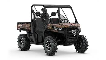 2018 Defender X™ mr - Break-Up Country Camo®