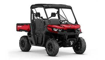 2018 8CJB SSV DEFENDER XT HD10