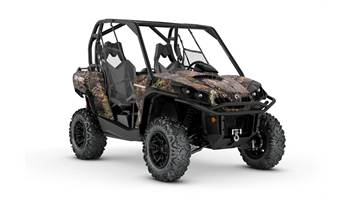 2018 Commander™ XT™ 1000R - Break-Up Country Camo®