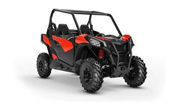 2018 Maverick™ Trail DPS™ 1000