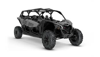 2018 Maverick™ X3 MAX X™ ds Turbo R