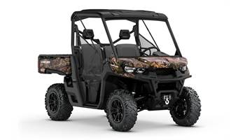 2018 Defender XT™ HD8 - Break-Up Country Camo®