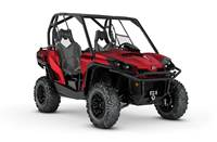 2018 Can-Am Commander™ XT™ 1000R