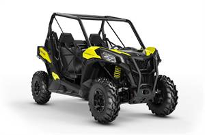 Maverick™ Trail DPS™ 800