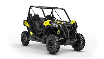 2018 MAVERICK TRAIL DPS 800