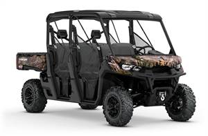 Defender MAX XT™ HD8 - Break-Up Country Camo®