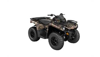 2018 Outlander™ DPS™ 570 - Break-Up Country Camo®