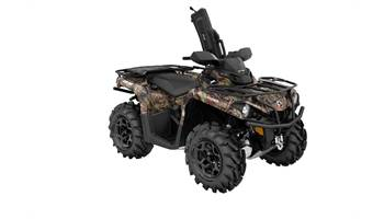 2018 Outlander™ 450 Mossy Oak® Hunting Edition