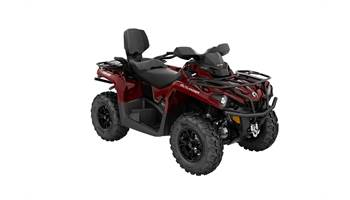 2018 Outlander™ MAX XT 570 - Intense Red