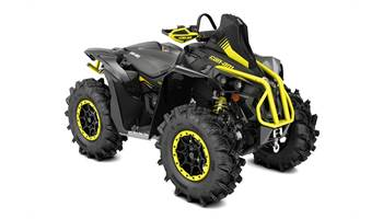 2018 Renegade® X® mr 1000R