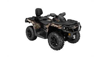 2018 Outlander™ MAX XT™ 650 - Break-Up Country Camo®