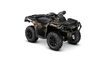 2018 Outlander™ XT™ 650 - Break-Up Country Camo®